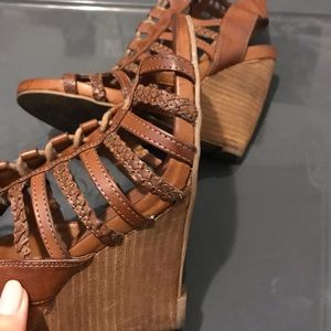 Bakers Shoes - Bakers wedges